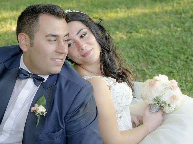 Il matrimonio di Gianluca e Alessandra a Fiorano Modenese, Modena 14