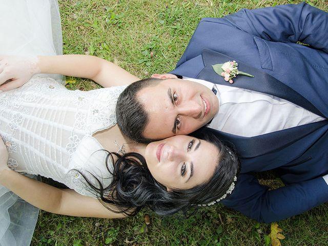 Il matrimonio di Gianluca e Alessandra a Fiorano Modenese, Modena 15