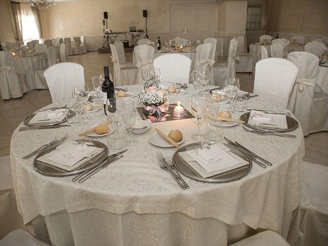 Il matrimonio di Gianluca e Alessandra a Fiorano Modenese, Modena 11