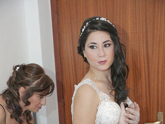 Il matrimonio di Gianluca e Alessandra a Fiorano Modenese, Modena 3