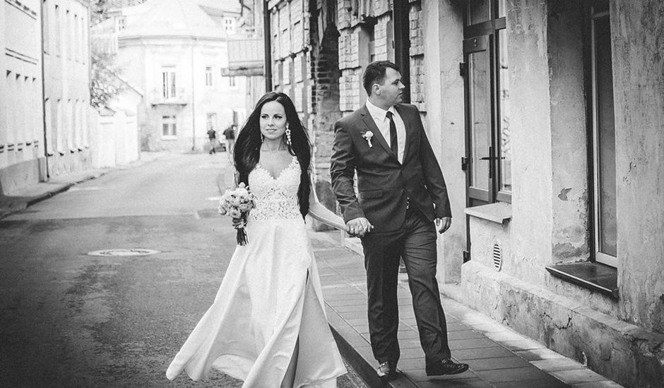 Il matrimonio di Stefan e Francesca a Polonghera, Cuneo