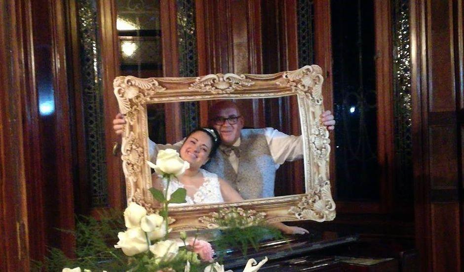 Il matrimonio di Paolo e Jessica  a Mignanego, Genova