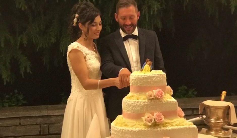 Il matrimonio di Andrea  e Rosalba a Domodossola, Verbania