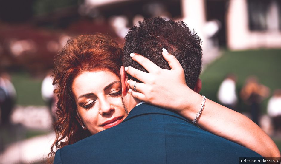 Il matrimonio di Giulia e Marco a Monza, Monza e Brianza