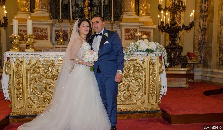 Il matrimonio di Gianluca e Alessandra a Fiorano Modenese, Modena