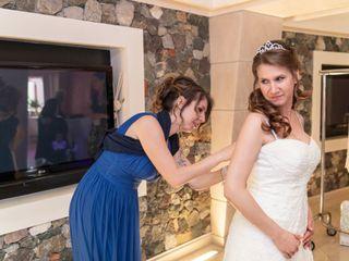 Le nozze di Mirko e Debora 1