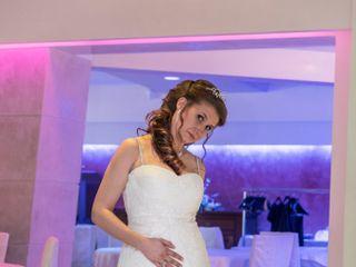 Le nozze di Mirko e Debora 2