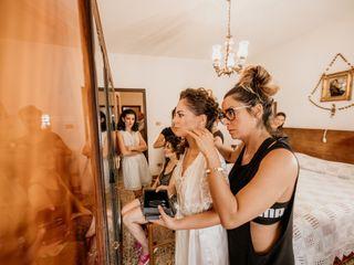 Le nozze di Benedetta e Adrian 3