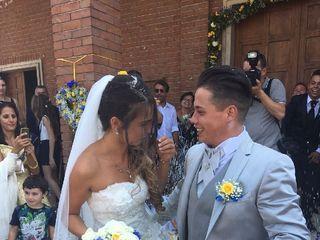 Le nozze di Arianna  e Salvatore  1