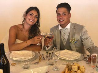 Le nozze di Arianna  e Salvatore