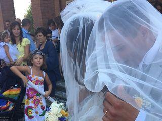 Le nozze di Arianna  e Salvatore  3