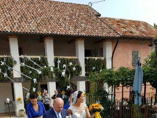 Le nozze di Ilenia e Enrico 1