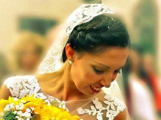 Le nozze di Ilenia e Enrico 2