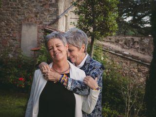 Le nozze di Mariana e Patrizia