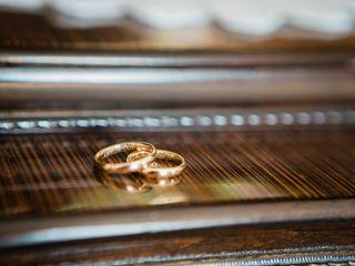 Le nozze di Damiana e Ruggiero 2