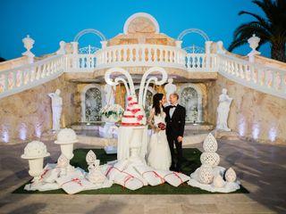 Le nozze di Damiana e Ruggiero