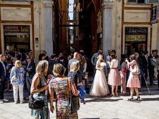 Le nozze di Margarita e Emanuele 2