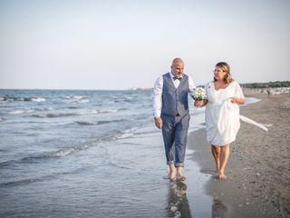 Le nozze di Angela e Massimiliano