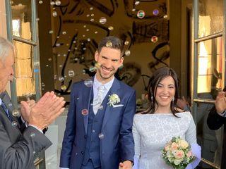 Le nozze di Giuliana  e Felipe 1
