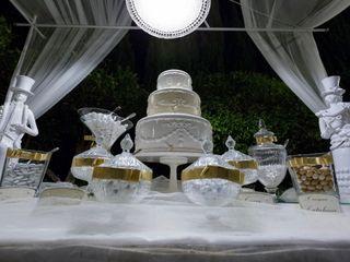 Le nozze di Serena e Alfonso 2