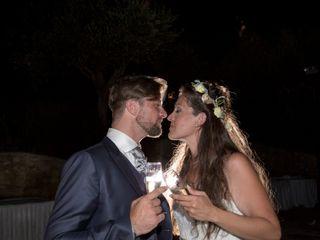 Le nozze di Serena e Alfonso