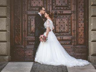Le nozze di Clizia e Adriano 3