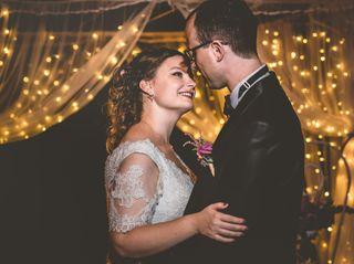 Le nozze di Clizia e Adriano