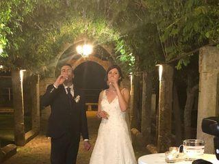 Le nozze di Federica e Alessio 2