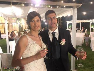 Le nozze di Federica e Alessio