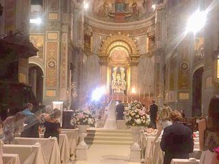 Le nozze di Viola e Marco 2