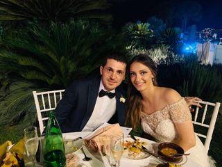 Le nozze di Viola e Marco