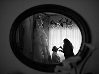 Le nozze di Maria e Santi 3
