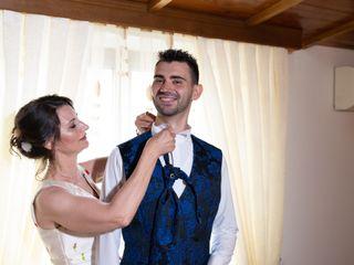 Le nozze di Manuela e Angelo 1