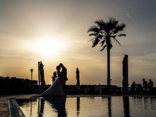 Le nozze di Manuela e Angelo