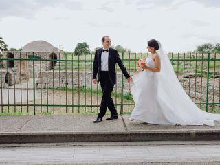 Le nozze di Silvia e Egidio