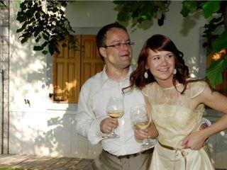 Le nozze di Mateja e Mitja