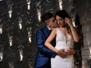 Le nozze di Concetta e Francesco