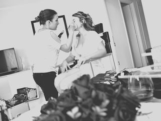 le nozze di Silvia e Angelo 2
