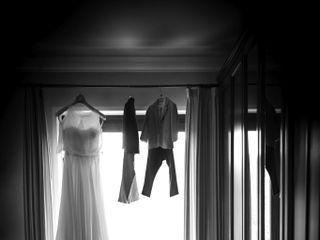 Le nozze di Deborah e Claudio 3