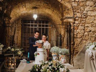 Le nozze di Ruben e Antonella