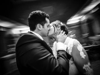Le nozze di Irene e Tiziano