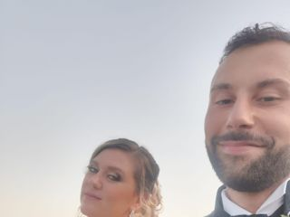 Le nozze di Ramona  e Vincenzo 2