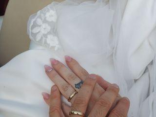 Le nozze di Ramona  e Vincenzo 3