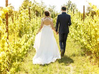 Le nozze di Aurora e Luca 2