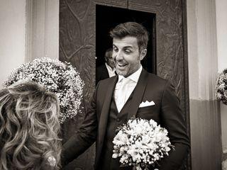 Le nozze di Valentina e Andrea 2