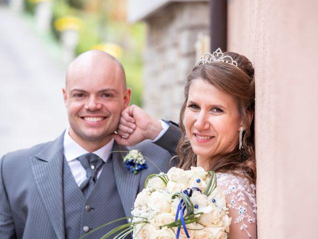 Le nozze di Mirko e Debora