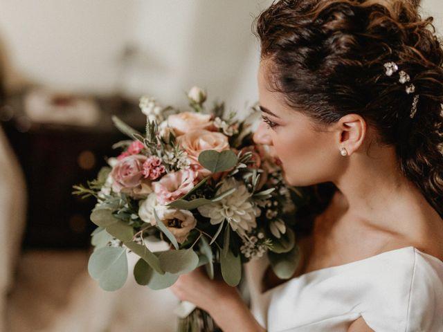 Il matrimonio di Adrian e Benedetta a Rocca d'Evandro, Caserta 17