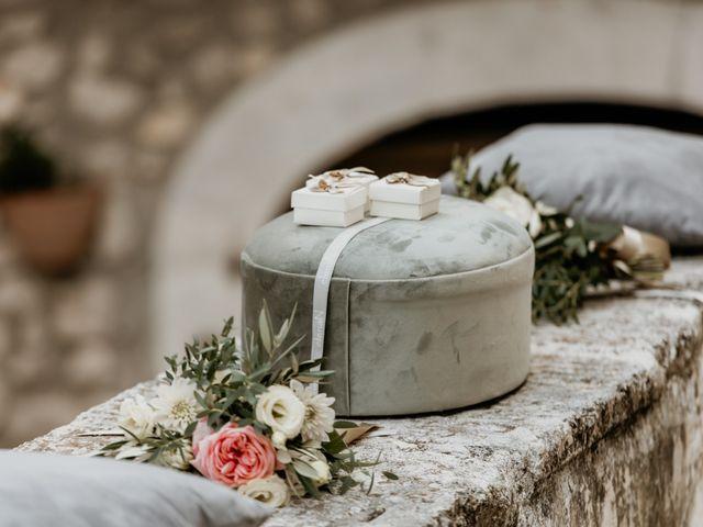 Il matrimonio di Adrian e Benedetta a Rocca d'Evandro, Caserta 18