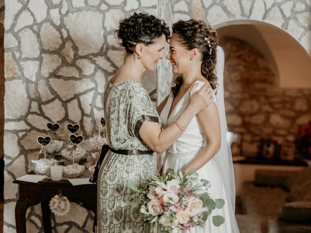 Il matrimonio di Adrian e Benedetta a Rocca d'Evandro, Caserta 23