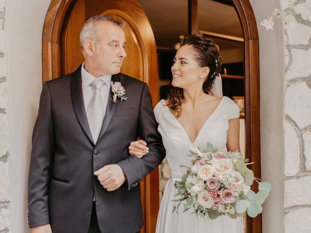 Il matrimonio di Adrian e Benedetta a Rocca d'Evandro, Caserta 25
